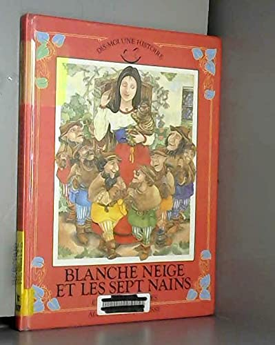 Blanche-Neige et les sept nains: Hayes , Anstey