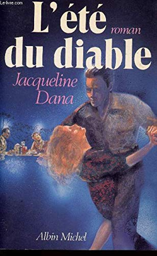 9782226022011: L'été du diable: Roman (French Edition)