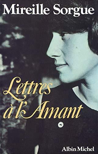 9782226022035: Lettres à l'Amant