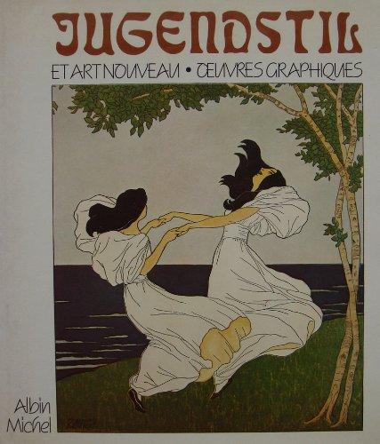 9782226024756: Jugendstil et art nouveau: œuvres graphiques (French Edition)