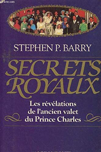 SECRETS ROYAUX