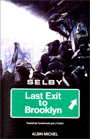 9782226025289: Last exit to Brooklyn