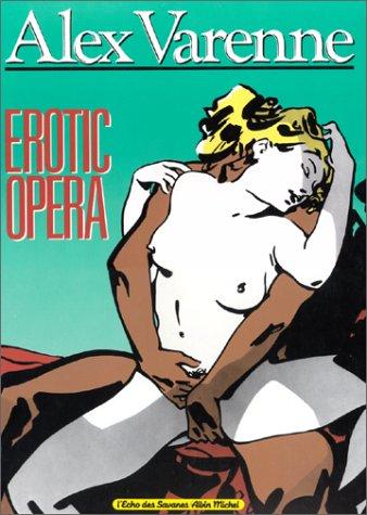 9782226025739: Erotic opéra