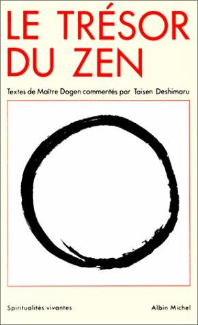 TRESOR DU ZEN #54 -LE (2226025952) by Dogen