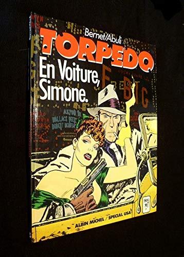 9782226027290: En voiture Simone
