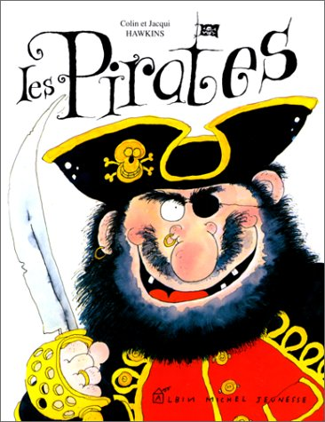 9782226027627: Les pirates