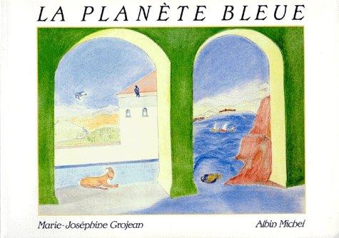 9782226027696: La Plan�te bleue