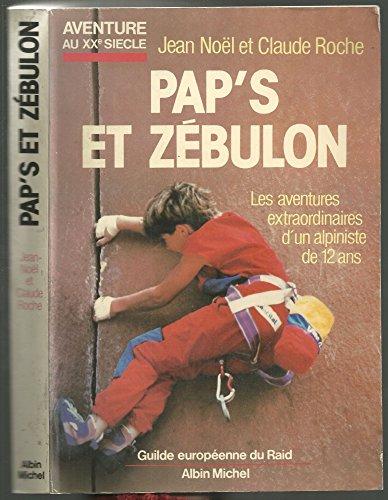 9782226028273: Pap's et Zébulon
