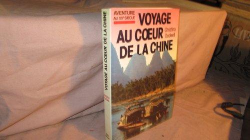 9782226028488: Voyage au coeur de la Chine