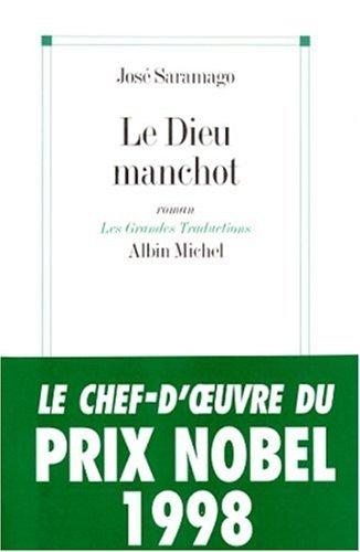 9782226028686: Le Dieu manchot