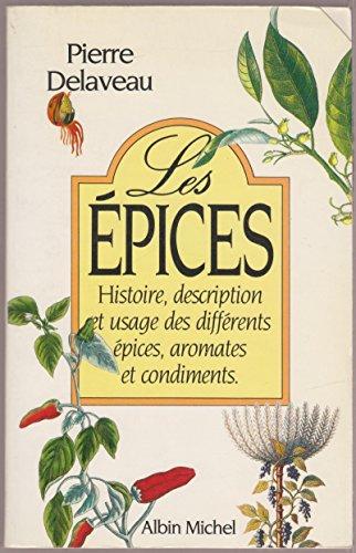 9782226028808: Les Epices