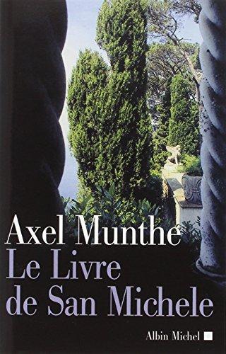 9782226028945: Le Livre de San Michèle