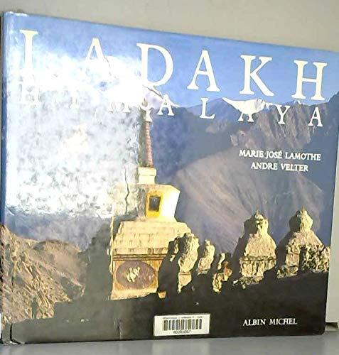 9782226030313: Ladakh : Himalaya