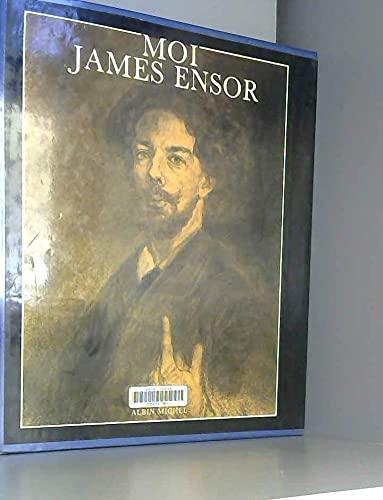 Moi, James Ensor: Collectif