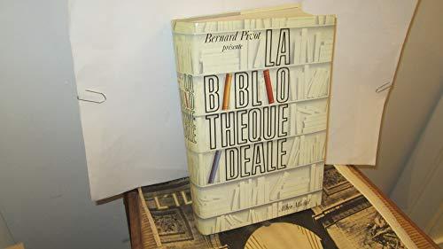 9782226030986: Bernard Pivot présente La bibliothèque idéale