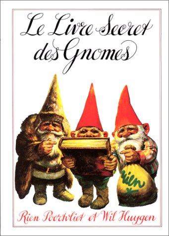 9782226031754: Le livre secret des gnomes