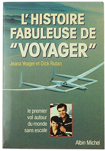 9782226031990: L'Histoire fabuleuse de Voyager