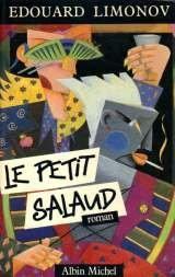 Le petit salaud (2226032029) by Edward Limonov