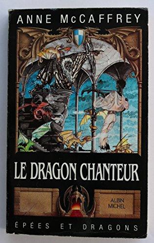 9782226032317: Le Dragon chanteur
