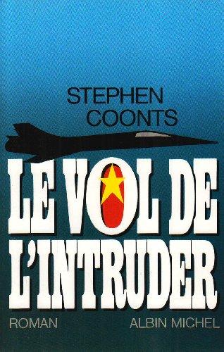 9782226032492: Le vol de l'Intruder