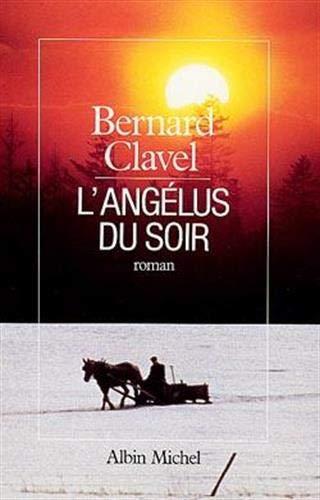 9782226032515: L'Angélus du soir