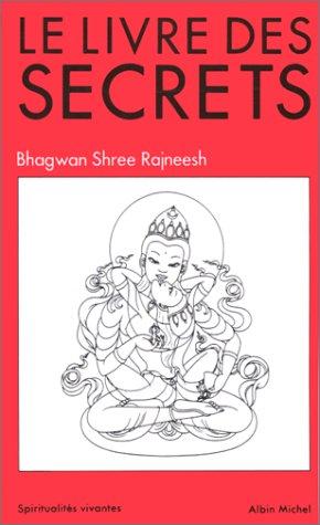 9782226032997: Livre Des Secrets (Le) (Collections Spiritualites) (French Edition)