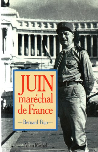 9782226033079: Juin, mar�chal de France