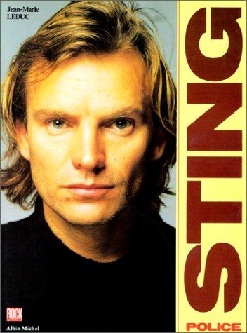 9782226033475: Sting & Police