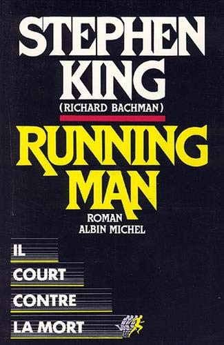 9782226033819: Running Man (Romans, Nouvelles, Recits (Domaine Etranger)) (French Edition)