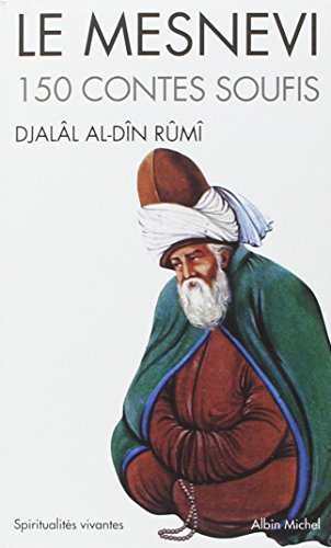 Mesnevi (Le) (Collections Spiritualites) (French Edition): Rumi, Djalal-Od-Din