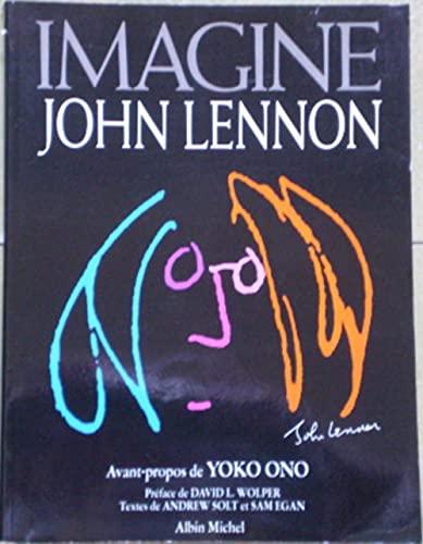 9782226035301: Imagine, John Lennon