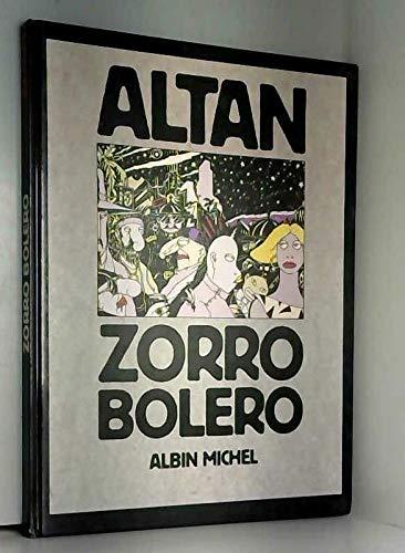 9782226035677: Zorro boléro