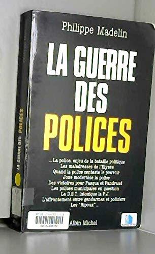 9782226036124: La guerre des polices