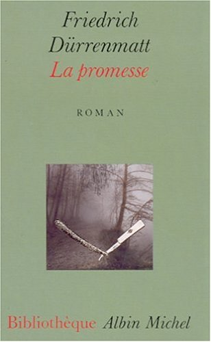 9782226036315: Promesse (La) (Collections Litterature) (French Edition)