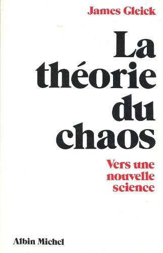 9782226036353: La Th�orie du Chaos