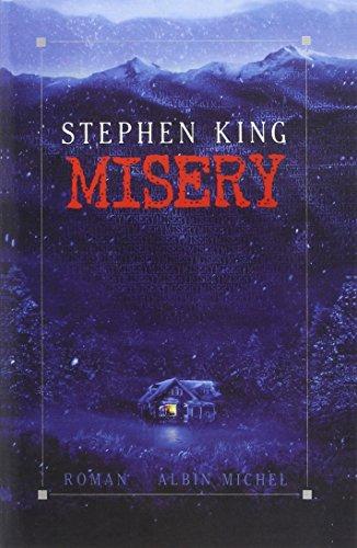9782226036735: Misery