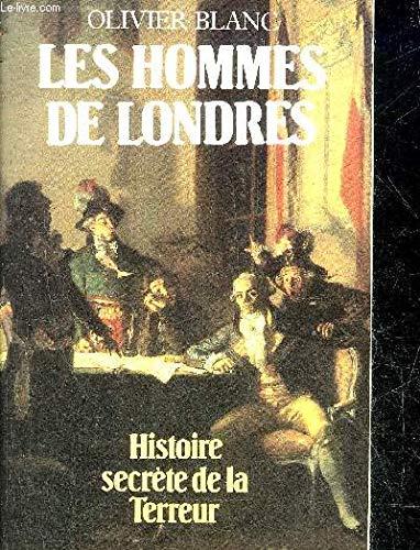 9782226036889: Les hommes de Londres