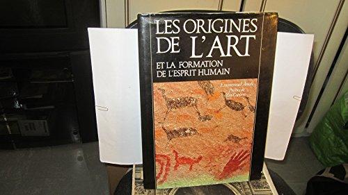 9782226037084: Les origines de l'Art et la formation de l'esprit humain