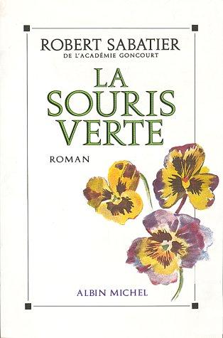 9782226039187: La Souris verte