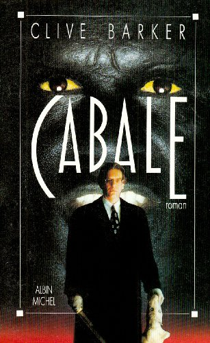 Cabale (9782226039323) by CLIVE BARKER
