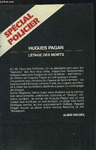 9782226041302: L' Etage des Morts (A.M. VOIE ABAND)