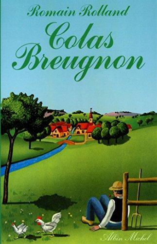 9782226042422: colas Breugnon (French Edition)