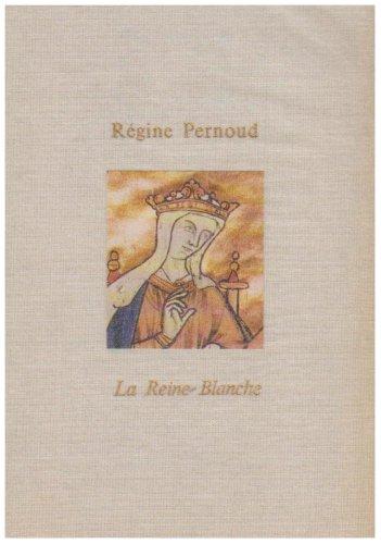 9782226046574: La Reine Blanche (Relie)