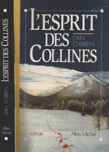 9782226049032: L'Esprit des collines