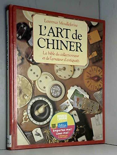 9782226049254: L'Art de chiner
