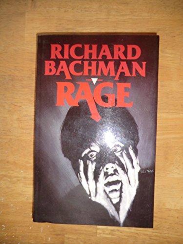 9782226049513: Rage (Spécial suspense)