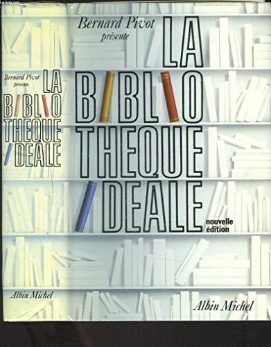 9782226051844: La Biblioth�que id�ale, ancienne �dition