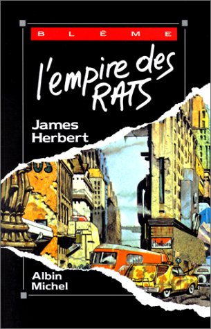 9782226052247: L'Empire des rats