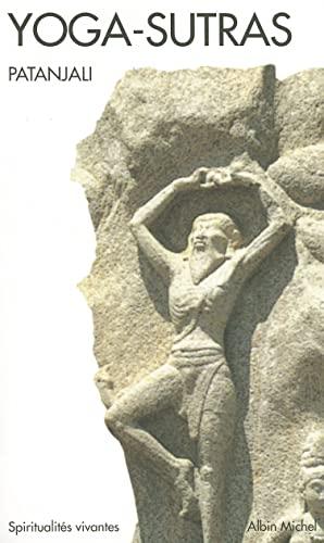 9782226052476: Yoga-sutras (Spiritualités vivantes)