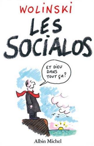 9782226053275: Les Socialos (French Edition)